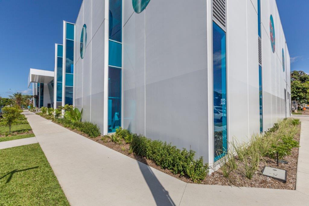 Cairns Aquarium - Outdoor Solutions Queensland 2