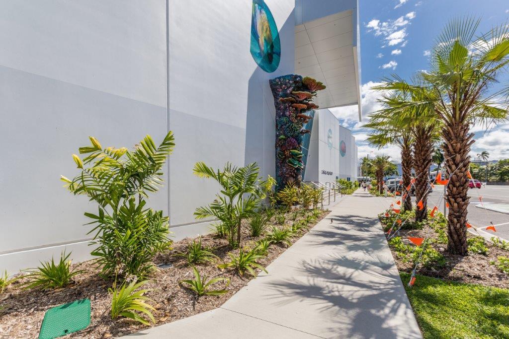 Cairns Aquarium - Outdoor Solutions Queensland 3