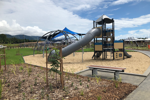 The-Reserve-at-Bluewater-Park-Trinity-Park-Outdoor-Solutions-Queensland-Cairns-Landscaper